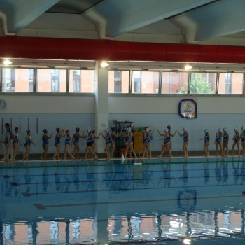 2012: Play-off A2 Pallanuoto femminile
